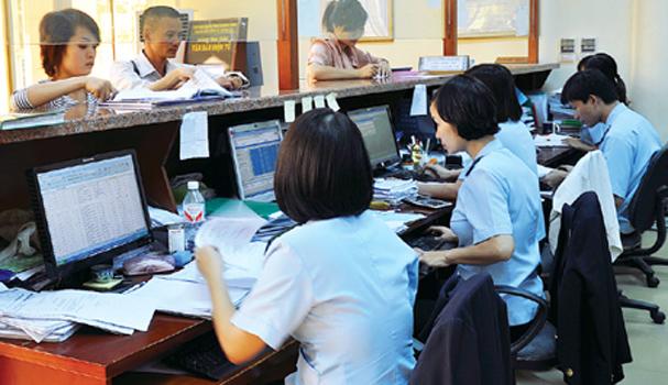 Đại lý khai hải quan - Việt Tín Logistics